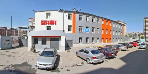 Организованная коммунальная группа Александра Найданова: бизнес на грани фола