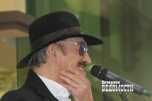 Комментатором матча «Урал» – «Зенит» будет Михаил Боярский