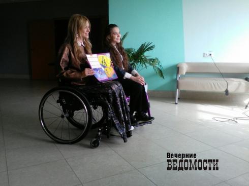 """Обладательница титула «Мисс мира – 2013» среди девушек на инвалидных колясках: «С первого дня я задавала себе вопрос: """"Для чего я здесь?""""»"""