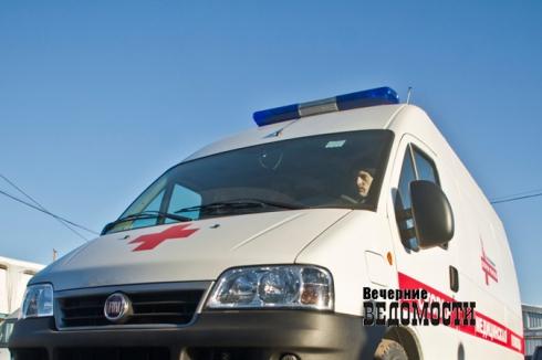 В Екатеринбурге ветерану войны врачи вместо лечения отрезали ногу