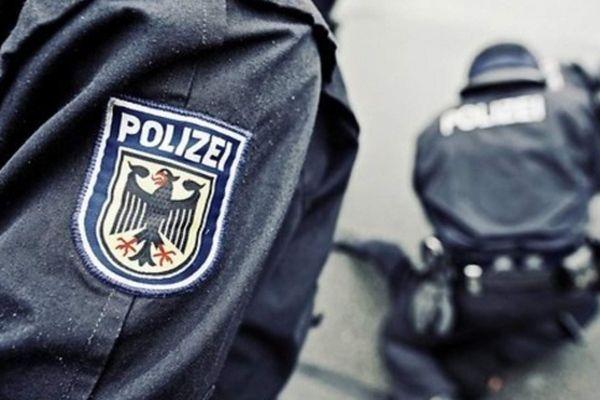 Контртеррористические специализированной операции провели вчетырех федеральных землях ФРГ