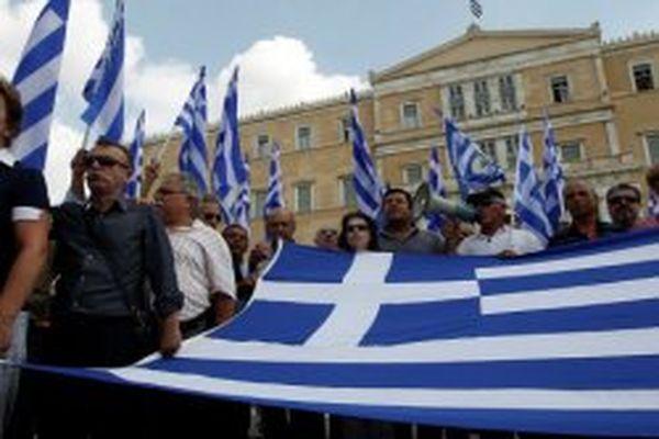 ВГреции моряки и корреспонденты объявили забастовку