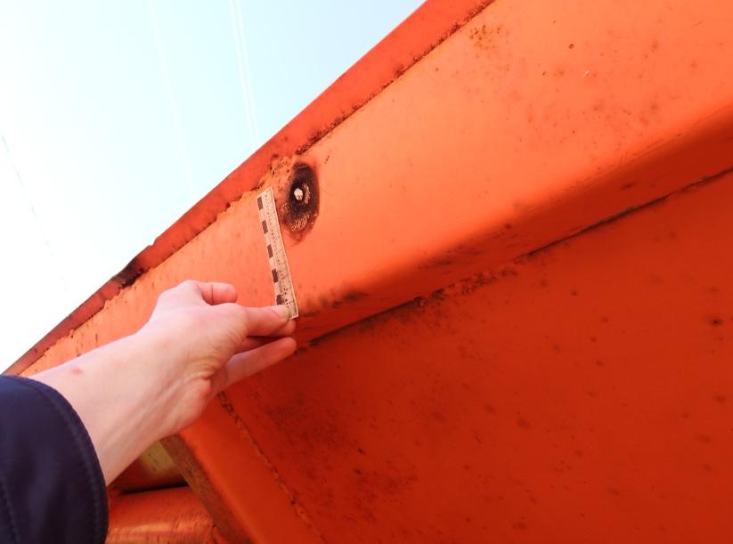 СКР проводит доследственную проверку пофакту смерти водителя КамАЗа под Красноуфимском