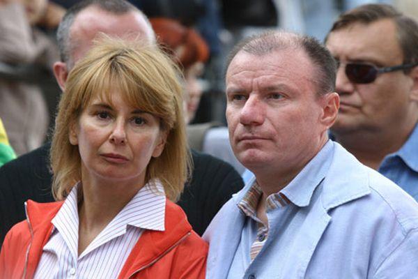 Суд отклонил иск бывшей супруги кПотанину на215 млрд рублей