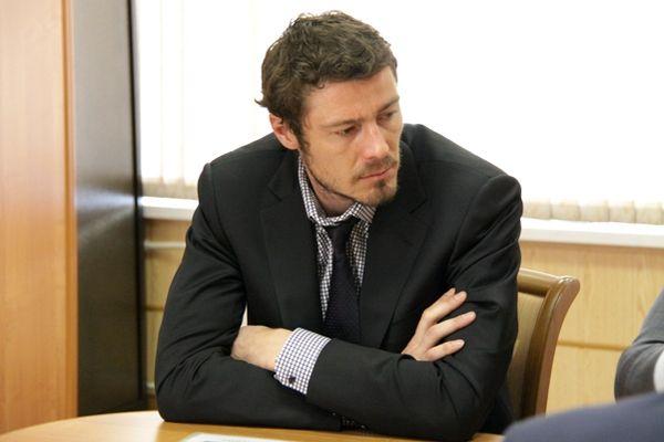 Сафин будет советником председателя Государственной думы поспорту
