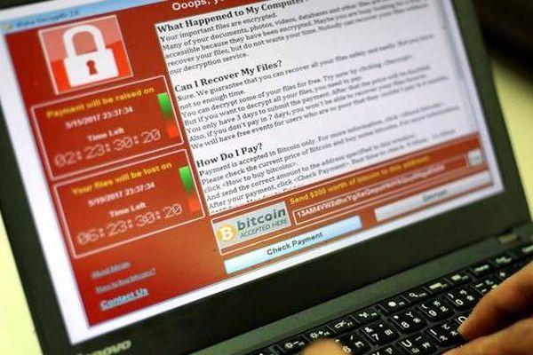 Вирус изКитая заразил 250 млн компьютеров повсей планете