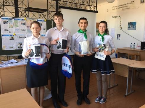 Южноуральские школьники благодаря РМК подарят своим городам скверы и спортплощадки