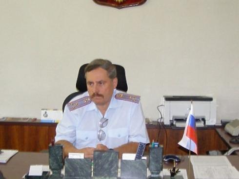 Начальнику ОМВД Полевского угрожает до 6-ти лет лишения свободы
