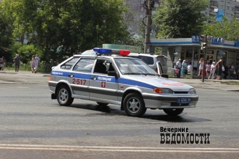 В Екатеринбурге замдиректора магазина пошла на грабеж