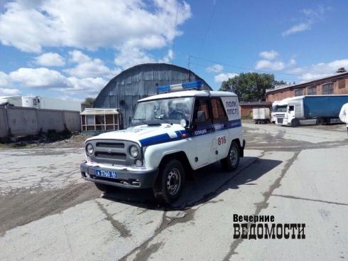 Милиция Екатеринбурга подвела результаты специализированной операции «Нелегал»