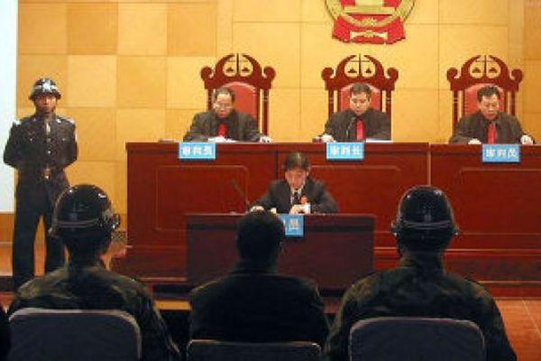 Прежний замгубернатора получил пожизненный срок завзятки в«Поднебесной»