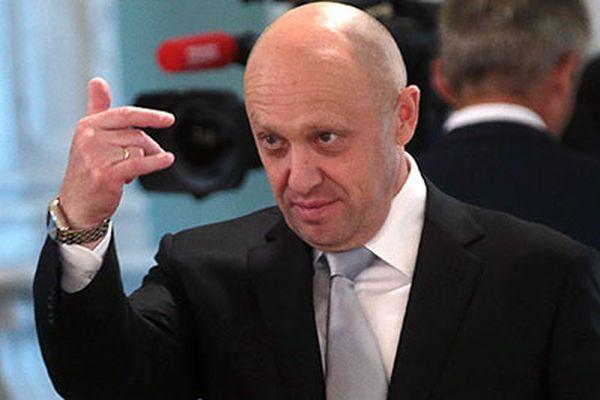 Путин погуляет надне рождения «личного повара»
