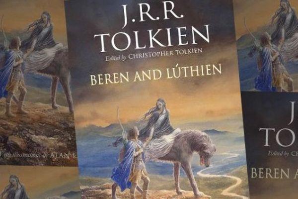Спустя 100 лет расположена неведомая книжка Толкина