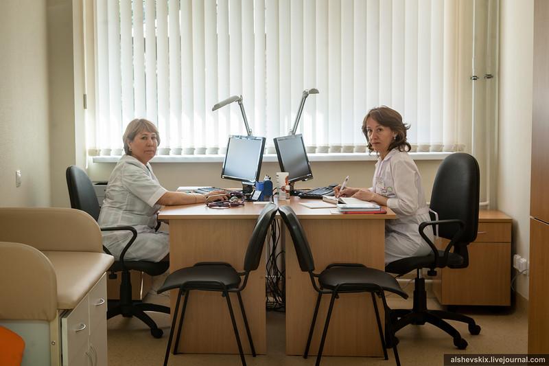 Стоматологическая поликлиника тверь беляковский
