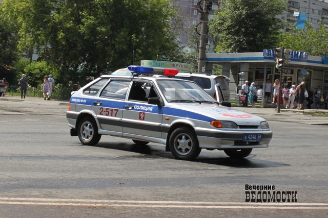 ВЕкатеринбурге вквартире отыскали мертвого малыша