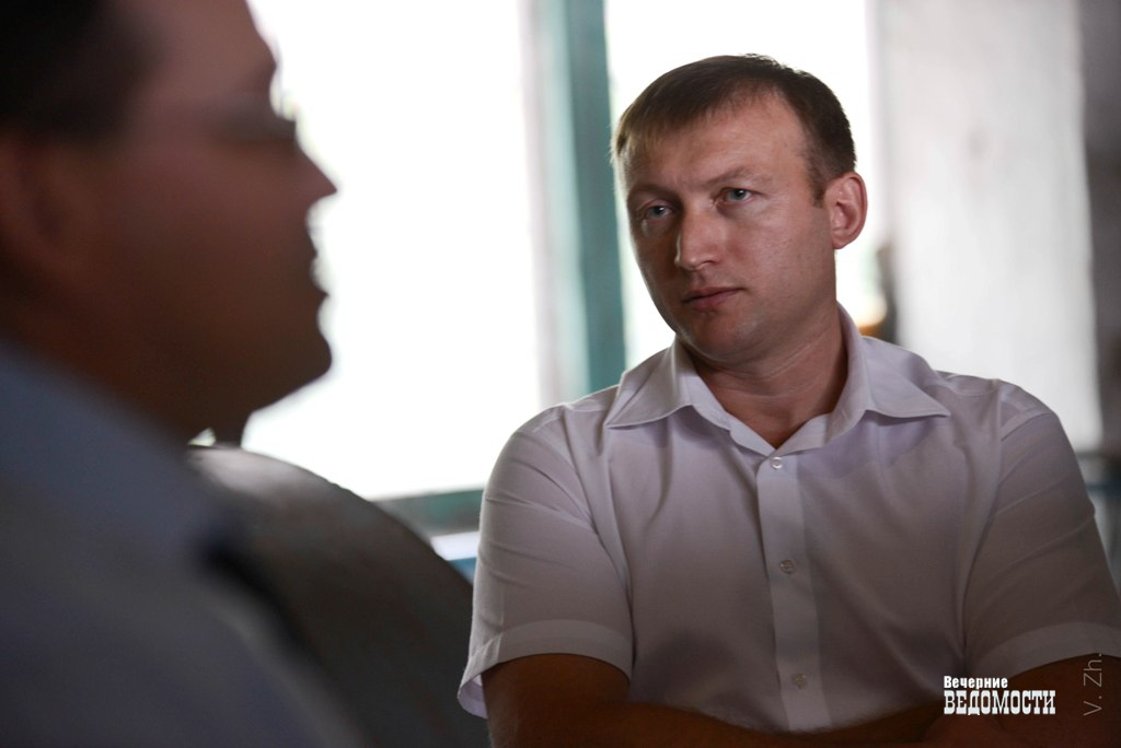 Генпрокуратура запросила для прежнего замглавы Белоярки 10 лет колонии