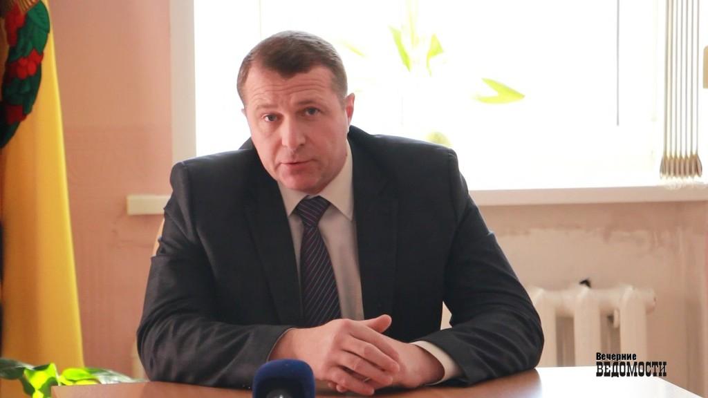 Илья Гаффнер передумал: руководитель Белоярки неполучит почетную грамоту