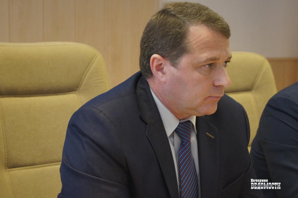 Руководитель Белоярки неполучит почетную грамоту— Илья Гаффнер передумал