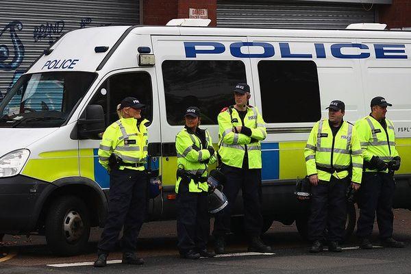 Милиция задержала 30-летнего мужчину поделу отеракте встолице Англии