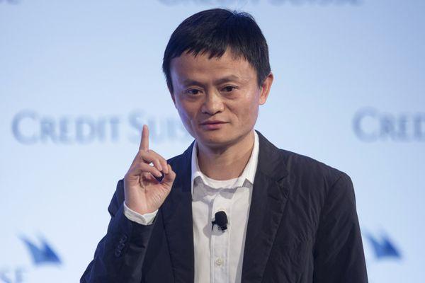 Руководитель Alibaba засутки разбогател на $2,8 млрд