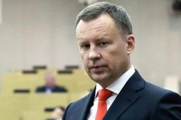 Суд арестовал подозреваемого впричастности кубийству Вороненкова