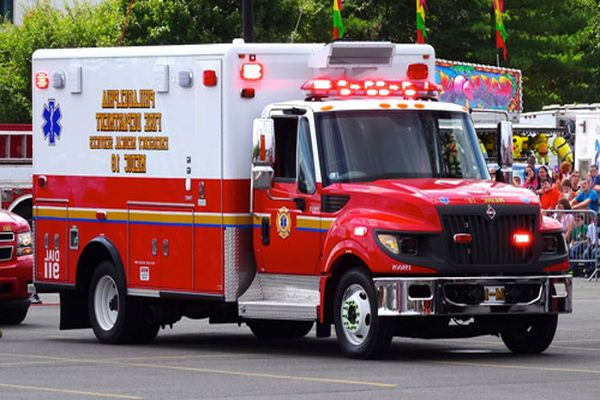 4 человека стали жертвами аномальной жары наюго-западе США