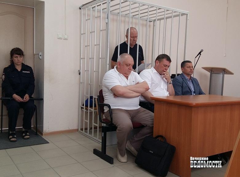 Экс-директор УФНС Зауралья приговорен креальному лишению свободы