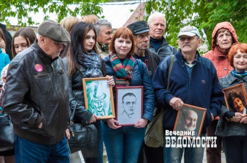 «Пушкин – наше все… и кое-что еще»: Екатеринбург отметил день рождения любимого поэта (ФОТО)