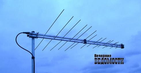 Екатеринбургская компания «Цифровое телевидение» оказалась за рамками правового поля