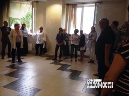 Соседи свердловского губернатора объединяются в борьбе за независимость