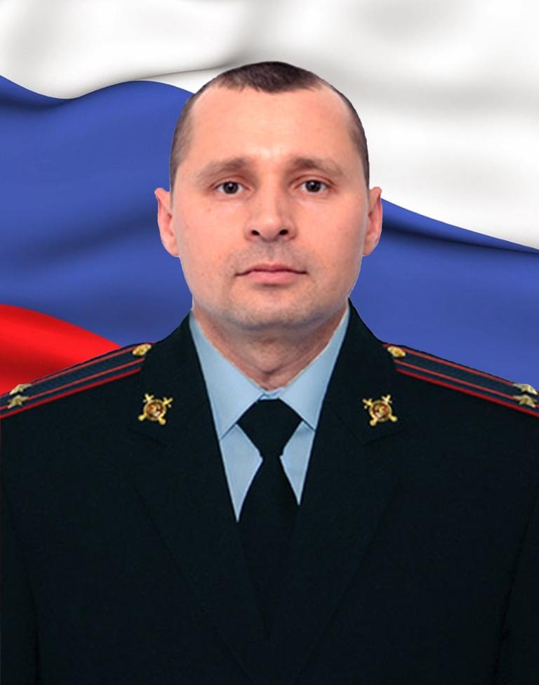 Сергей Кулагин назначен врио начальника городского МВД