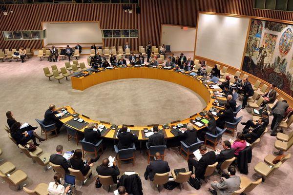 США попросили провести закрытое совещание Совета Безопасности ООН из-за ракетного запуска КНДР