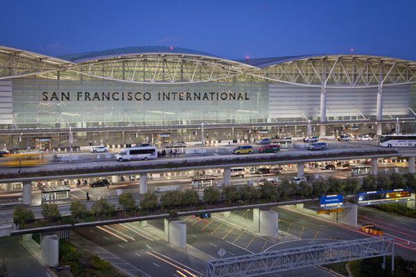ВСан-Франциско диспетчеры предотвратили крупнейшую авиакатастрофу вистории