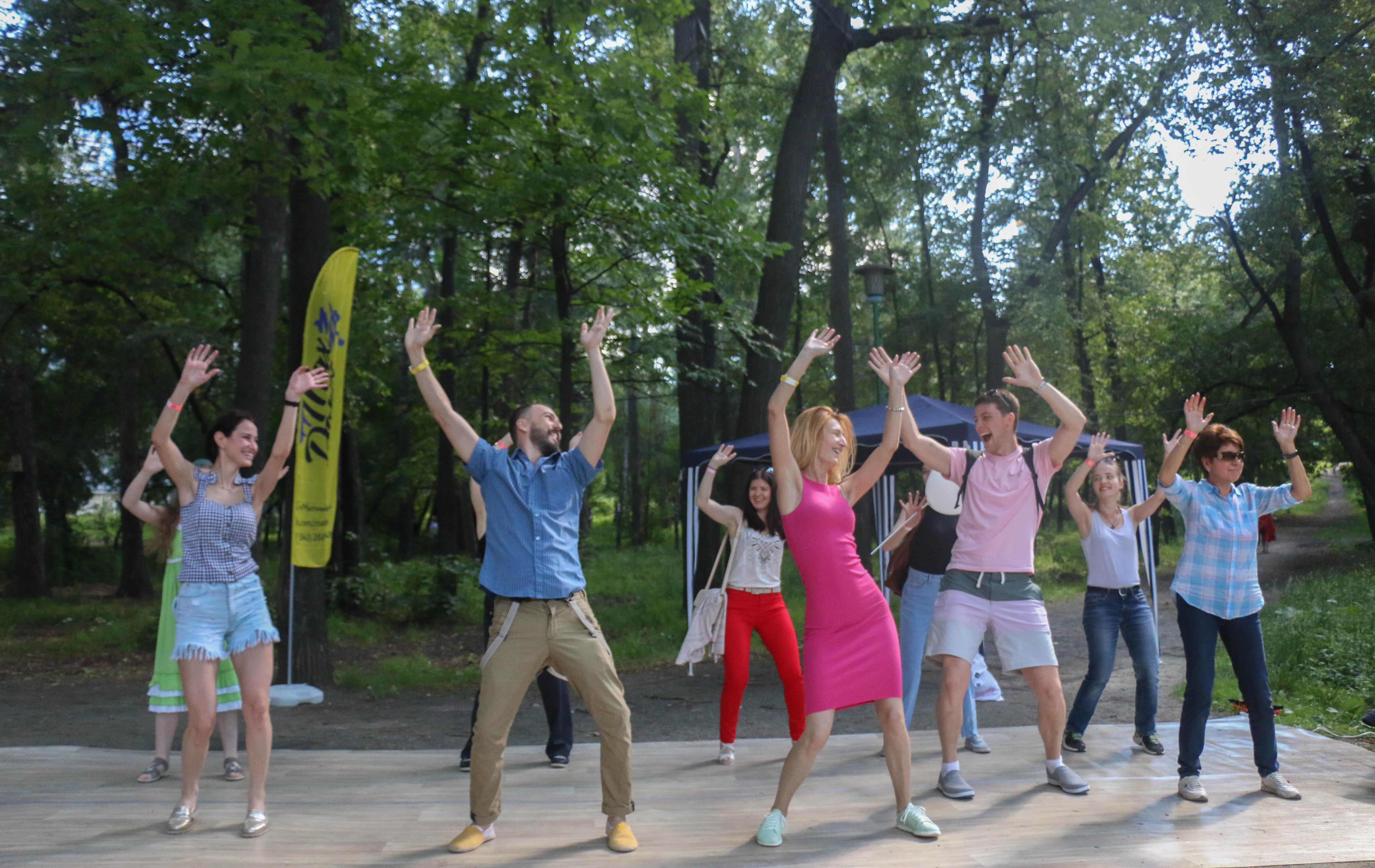 Музыка со знаком качества: в Екатеринбурге прошел фестиваль «Усадьба Jazz»
