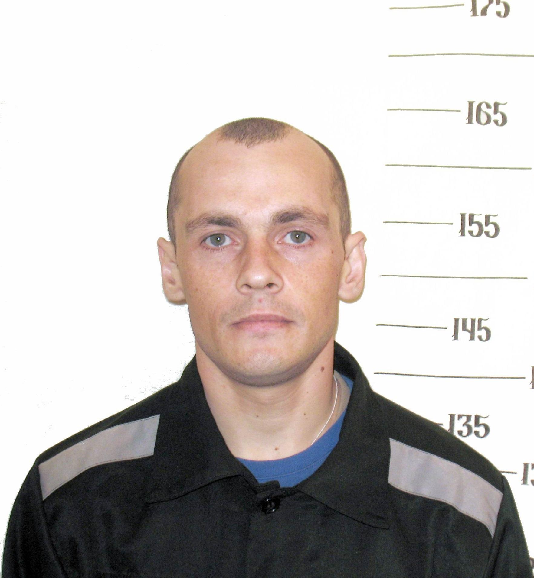 Опасный злоумышленник убежал изколонии под Екатеринбургом