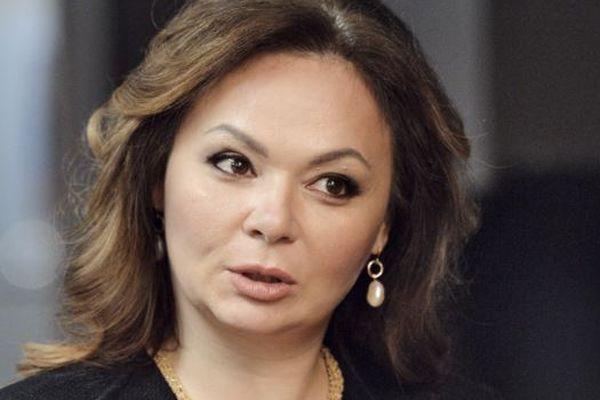 ВГенпрокуратуреРФ прокомментировали встречу Трампа сВесельницкой