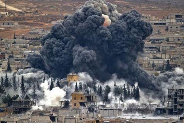 Сын Асада объявил, что видит все ужасы происходящего вСирии