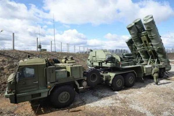 «Алмаз-Антей»: Минобороны получит систему ПВО С-500 в 2020