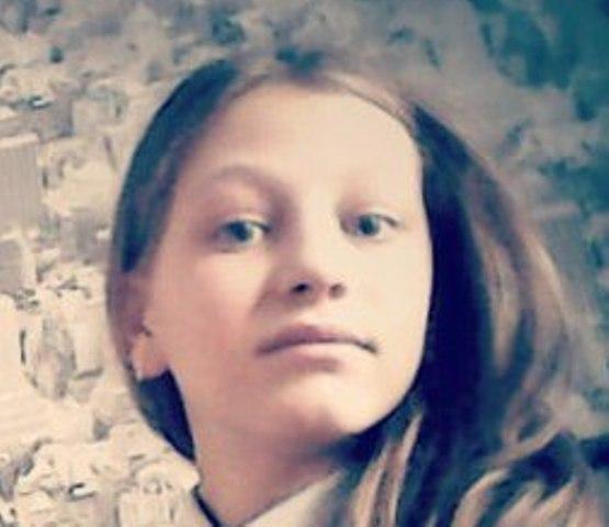 ВПервоуральске пропала 14-летняя Вероника Трифонова