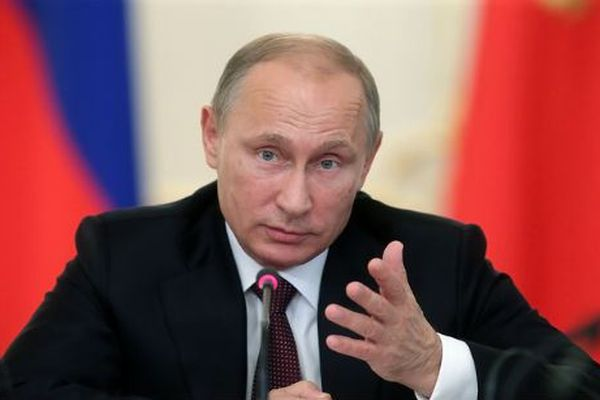 Путин пока непринял решения поповоду санкций против Польши— Песков