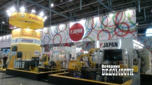 На финишной прямой: в Екатеринбурге завершается подготовка к выставке ИННОПРОМ