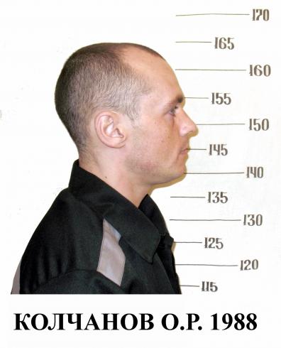 Заключенного, сбежавшего из уральской колонии, объявили в федеральный розыск
