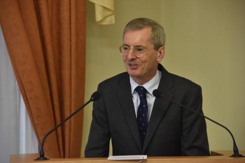Дипломатия по-английски: Россия и Великобритания готовы к диалогу
