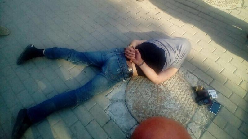 Полицейские задержали зачинщика побоища вСагре, который сколотил банду мошенников-страховщиков