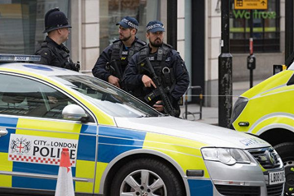 ВВеликобритании «банду мушкетёров» приговорили кпожизненному сроку
