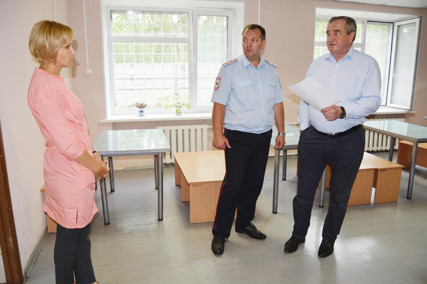 Путин возмутился борзотой директора Нижнетагильского
