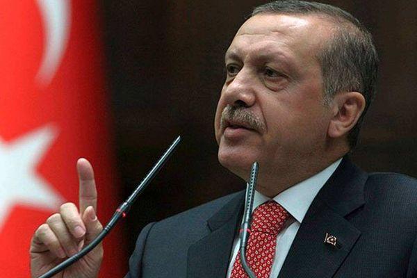 Турция воглаве сЭрдоганом несможет стать членом ЕС— МИД Германии