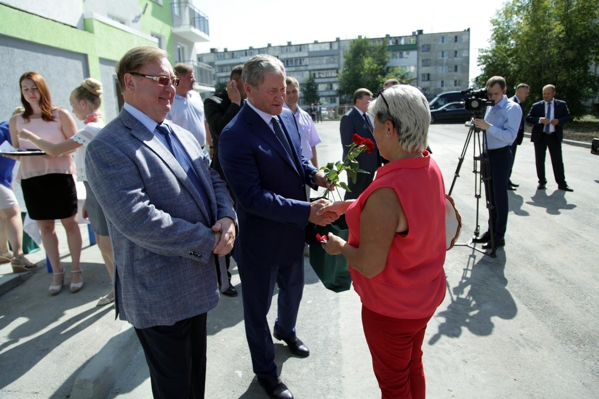 Тюменская область лидирует в РФ поликвидации аварийного жилья— Сергей Степашин