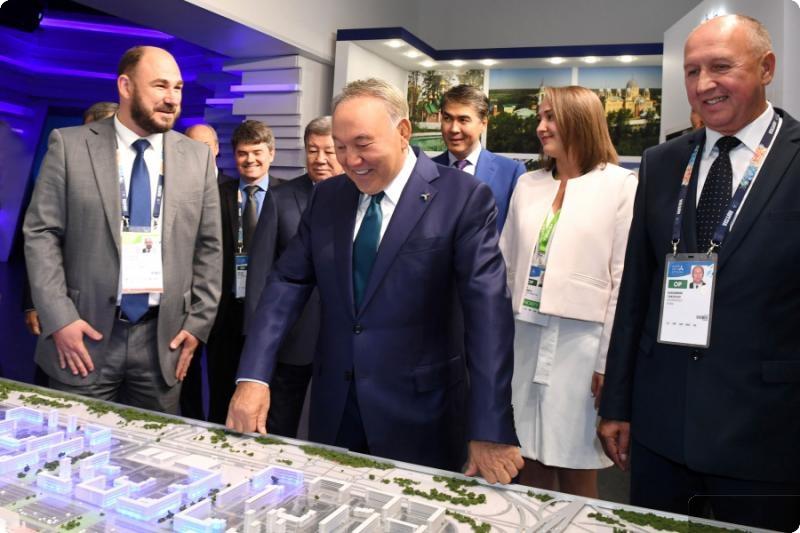 Казахстан иСША договорились озапуске стратегического разговора поэнергетике