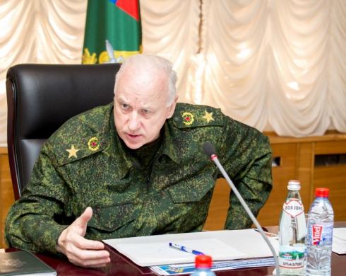 Пилотный криминалистический центр откроется в Екатеринбурге